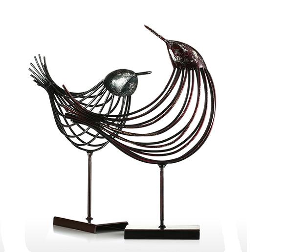 Sculptures-en-fils-de-fer